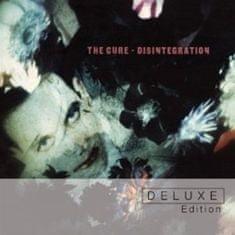 Cure: Disintegration (2x LP) - LP