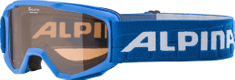 Alpina Sports gogle narciarskie Piney SH blue