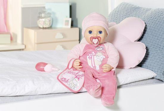 Baby Annabell Annabell, 43 cm - zánovní