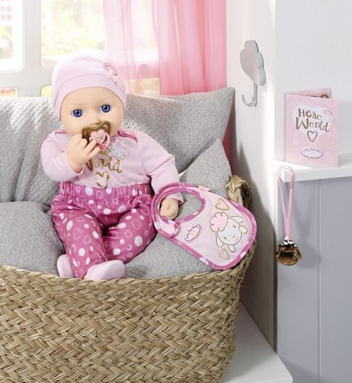 Baby Annabell Souprava pro miminko Deluxe, 43 cm