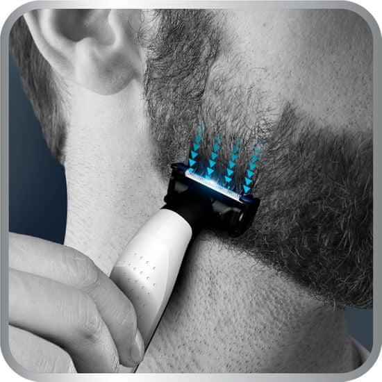 Rowenta TN6030F4 Forever Sharp Blue prirezovalnik za brado