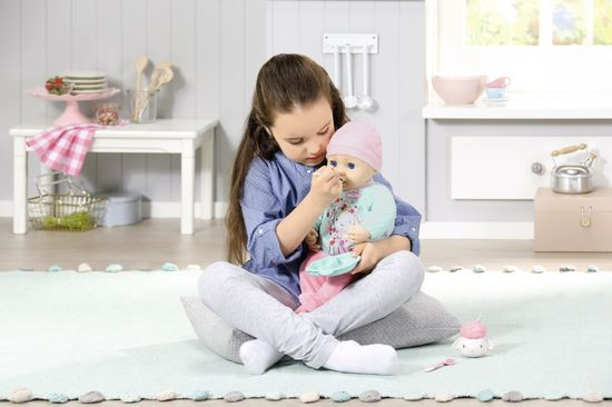 Baby Annabell Souprava Dobrou chuť