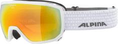 Alpina Sports Scarabeo HM white