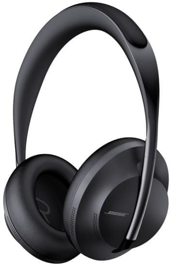 Bose HP 700 slušalke, brezžične, črne - Odprta embalaža
