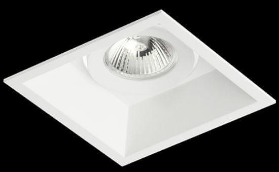 BPM BPM Vstavané svietidlo Aluminio Blanco, biela, 3LEDx3W, 230V 8010.LED.D40.3K