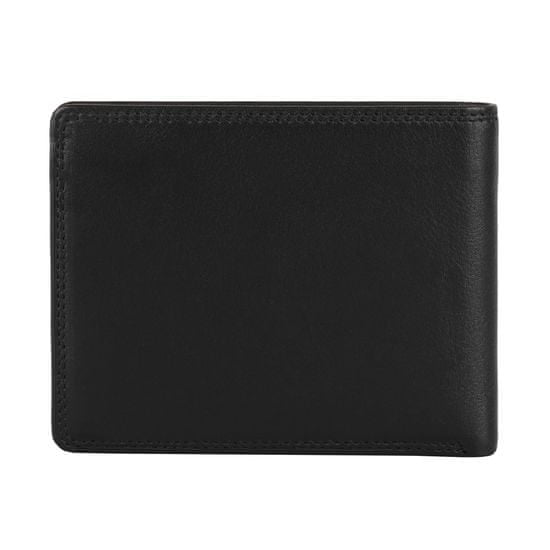 Braun Büffel Pánská kožená peněženka Golf 2.0 90327-051