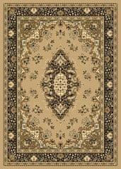 Spoltex Kusový koberec Samira New Beige 12001-050 60x110
