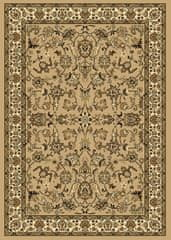 Spoltex Kusový koberec Samira New Beige 12002-050 60x110