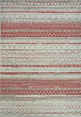 Spoltex Kusový koberec Star 19112-85 red 80x150