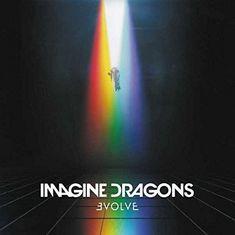 Imagine Dragons: Evolve (2017) - LP