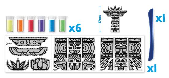 Maped Totem kreativni set