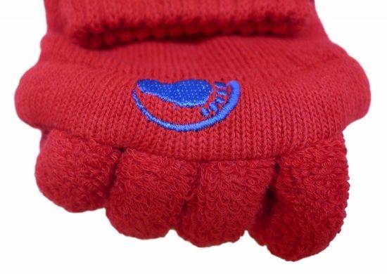 Pro nožky Adjustačné ponožky RED