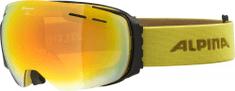 Alpina Sports Gogle narciarskie Granby HM curry