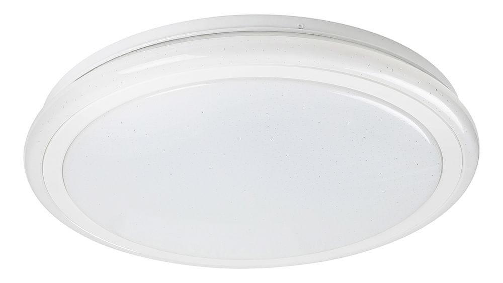 Rabalux 1510 Leonie, stropní LED svítidlo 32W s dálkovým ovládáním