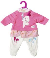 BABY born Roztomilé oblečení, růžové, 36 cm