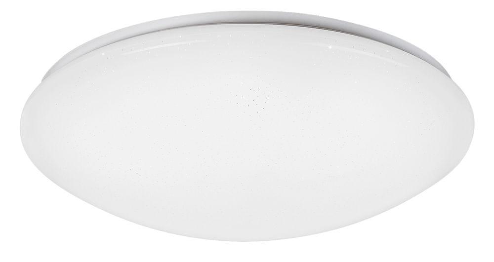 Rabalux 2635 Ollie, stropní LED svítidlo 40W s dálkovým ovládáním