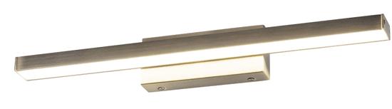 Rabalux 5721 John , koupelnové nástěnné LED svítidlo 12W, bronz