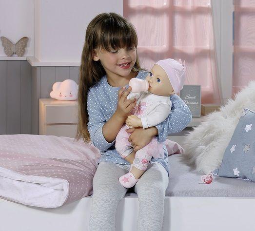 Baby Annabell Mia Sladké sny, 43 cm
