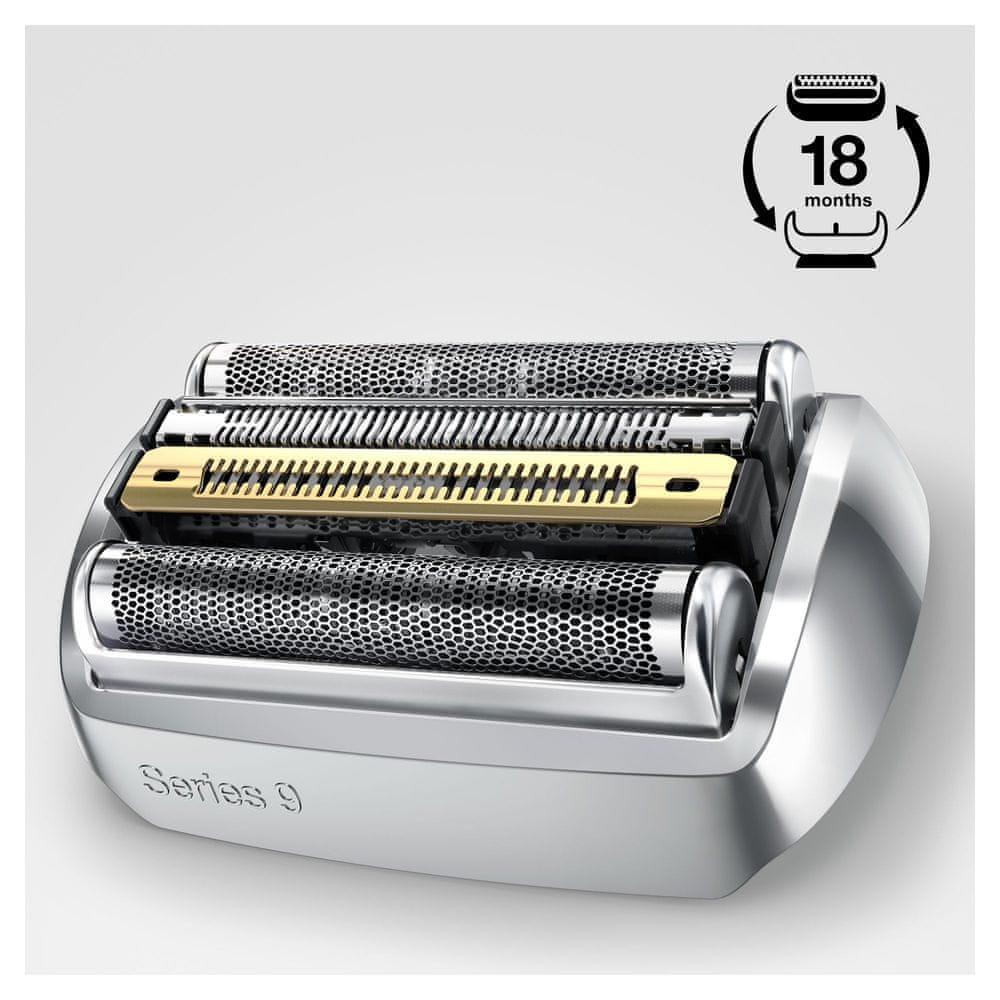 Braun Series 9 Combipack 92M