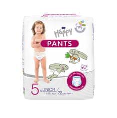 Bella Happy Pants 5 Junior (11-18 kg) 22 szt
