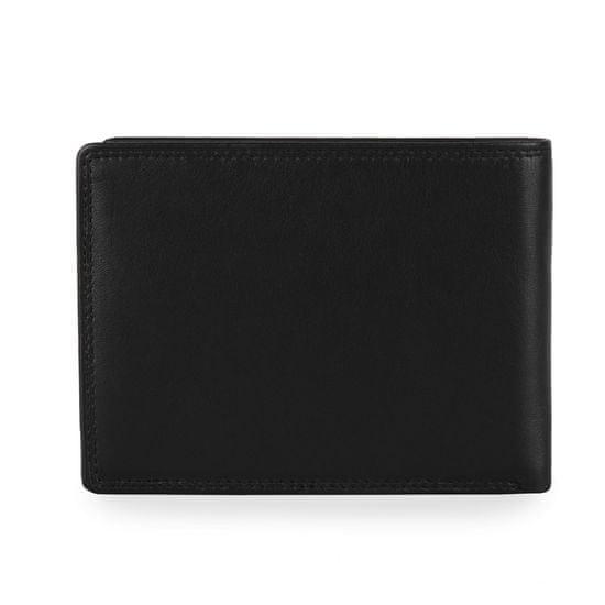Braun Büffel Pánská kožená peněženka Golf 2.0 90333-051