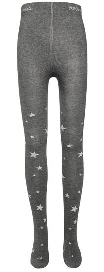 EWERS lány harisnya csillag mintával