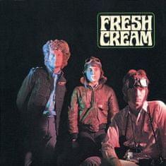 Cream: Fresh Cream (Remastered) - CD