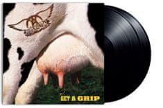 Aerosmith: Get A Grip (Edice 2017) (2x LP) - LP