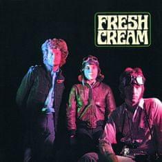 Cream: Fresh Cream - LP