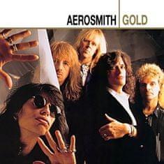 Aerosmith: Gold (2x CD) - CD