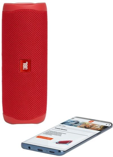 JBL Flip 5 prenosni zvočnik