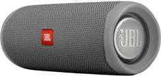 JBL Flip 5 prenosni zvočnik, siv