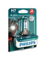 Philips Philips X-Treme Vision Moto 12972XVBW H7 PX26d 12V 55W plus 130procent