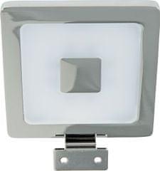 HEITRONIC HEITRONIC LED přisazené svítidlo PIAZZA hranaté 24121