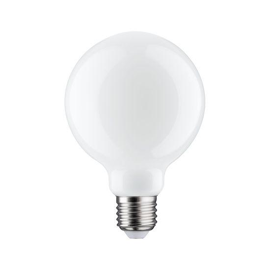 Paulmann Paulmann LED Globe 7,5 W E27 opál teplá biela stmievateľné 287.02 28702