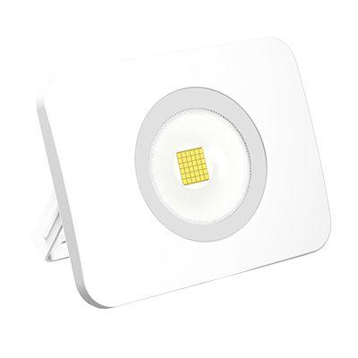 LFI LFI LED reflektor 10W 3000K biely FL-10WC