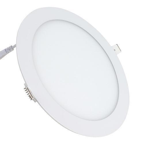 LFI LFI LED downlight slim zapuštěný pr. 225 4000K 18W bílý DL-IP22518D