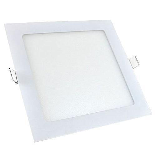 LFI LFI LED downlight slim zapuštěný 120x120 3000K 6W bílý DL-IS1206C