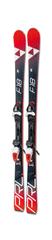 FISCHER Progressor F18 + kötés RS11 GW PR 160 cm
