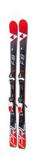 FISCHER Progressor F18 smuči + vezi RS11 GW PR, 153 cm