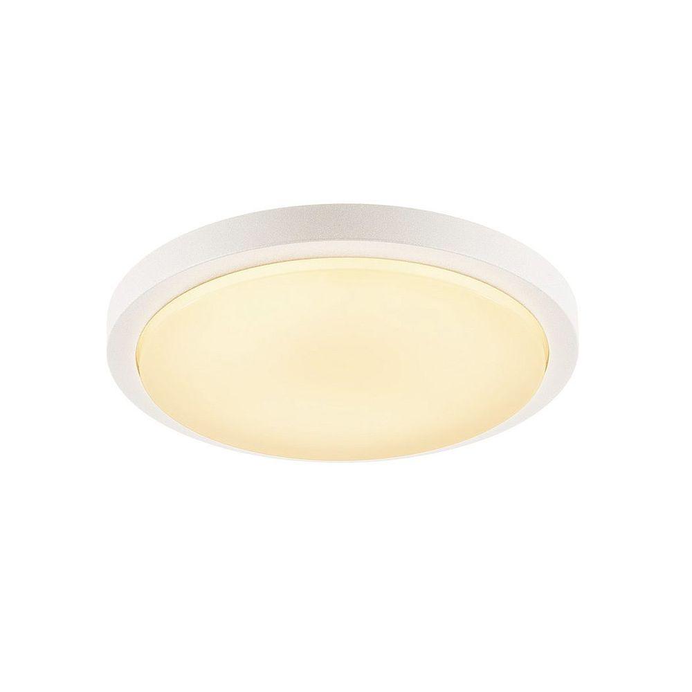BIG WHITE BIG WHITE AINOS, stropní svítidlo, LED, 3000K, kulaté, bílé 229961