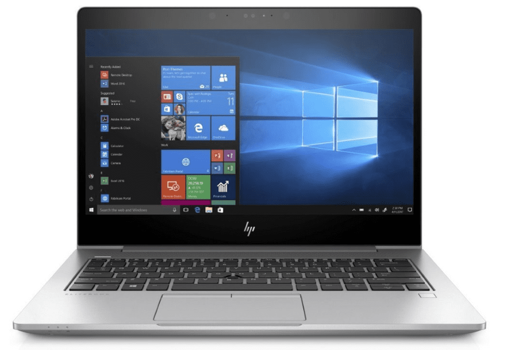 HP EliteBook 745 G5 (5FL59AW)