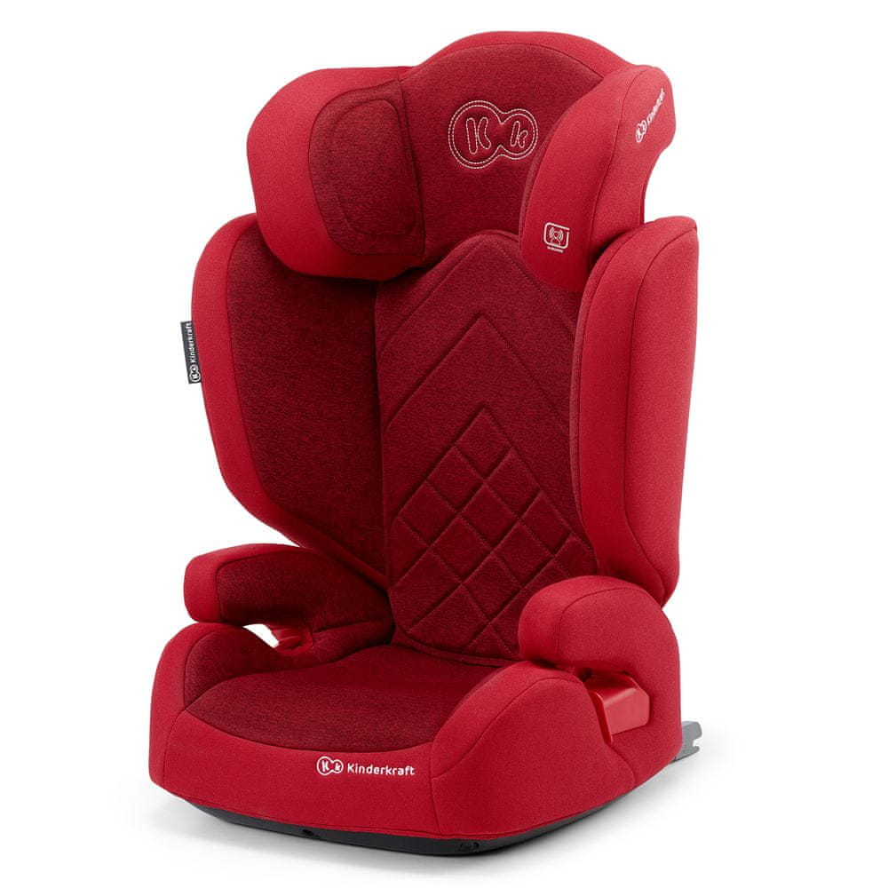 Kinderkraft XPAND Isofix 2019 Red