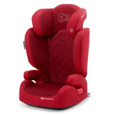 KinderKraft Xpand Isofix Red