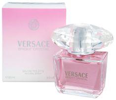 Versace Bright Crystal toaletna voda, 90ml