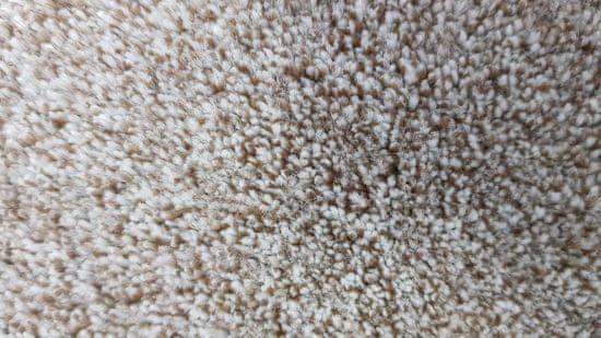 Vopi Kruhový koberec Apollo Soft béžový