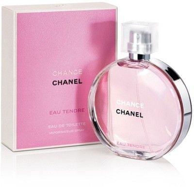 Chanel Chance Eau Tendre parfumska voda
