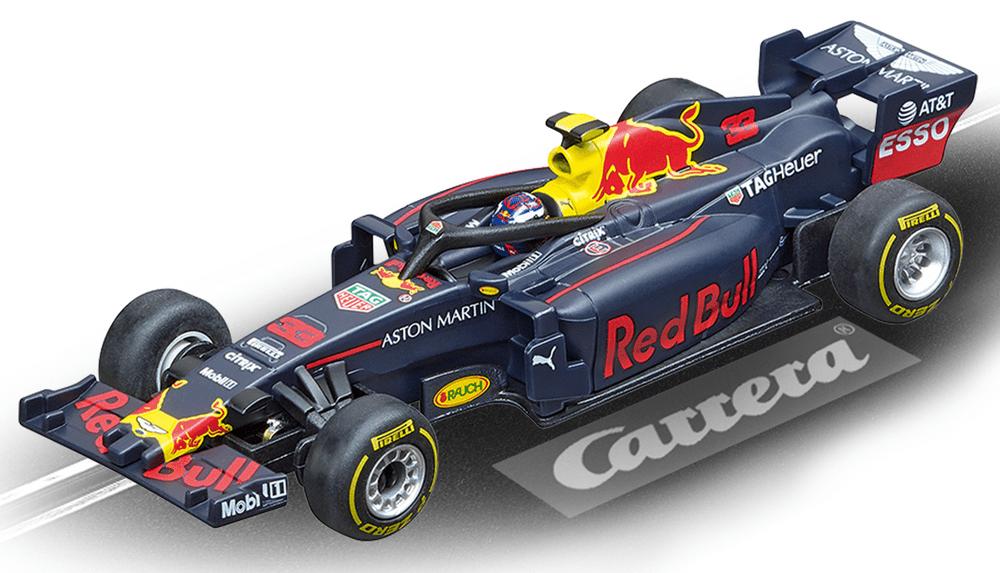 Carrera Auto GO/GO+ 64144 Red Bull Racing M.Verstappen