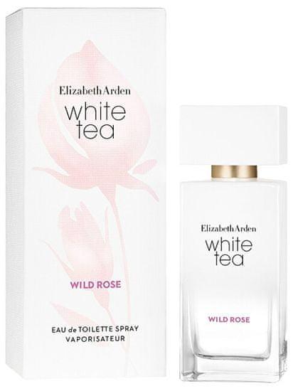 Elizabeth Arden White Tea Wild Rose - EDT