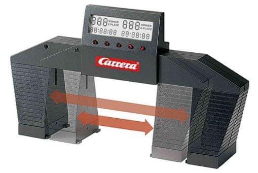 CARRERA 71590 Elektroniczny licznik okrążeń GO/EVO